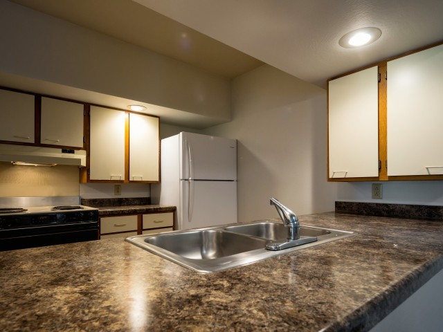 Image of Electric Range, Refrigerator, and Dishwasher Provided for Janesville Wall Street