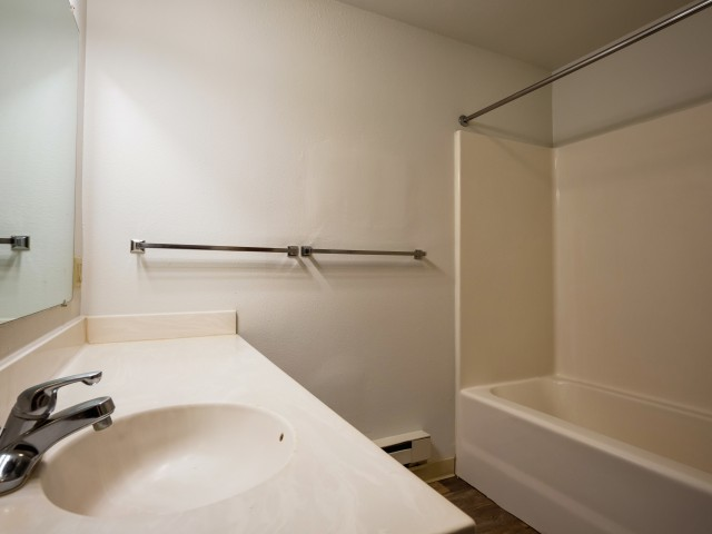Image of Tub/Shower for Janesville Wall Street