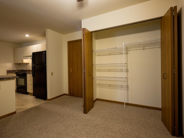 Image of Oversized Closets in Select Units for Janesville Riverplace