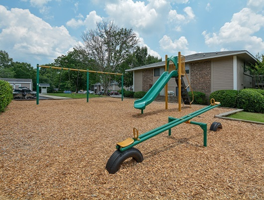 Playground | Goose Creek | Branchwood Apts.