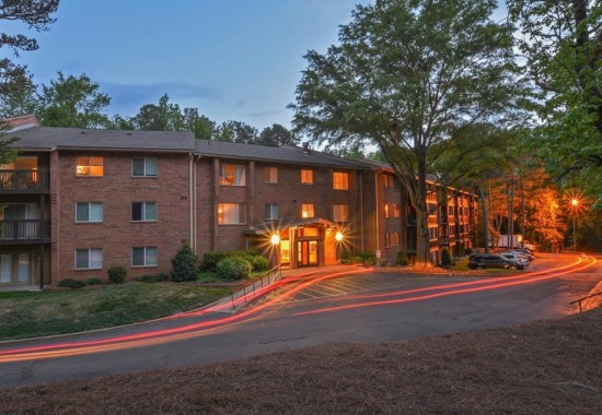 1Luxury Apartments In Charlotte Nc | Charlotte Woods