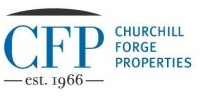 Churchill Forge Properties Logo | Luxury Apartments In Austin Texas | Centennial Place Apartments