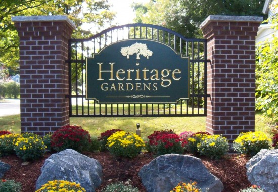 Apartments In Leominster For Rent | Heritage Gardens