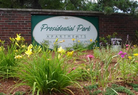 Presidential Park Apartments