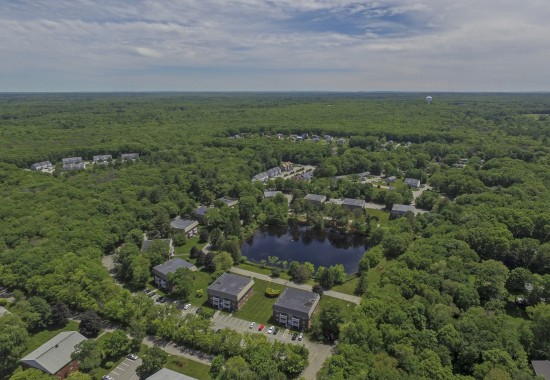 Brook Haven Estates