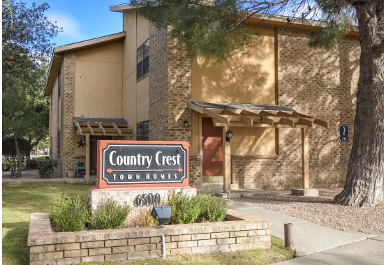 Country Crest Townhomes