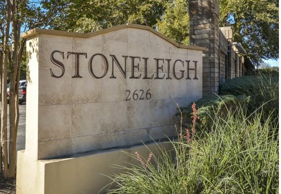 Stoneleigh Apartments