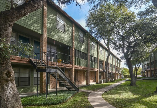 Remington House Apartments