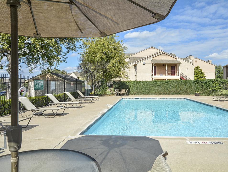 Sparkling Pool| ACP| Austin, Texas