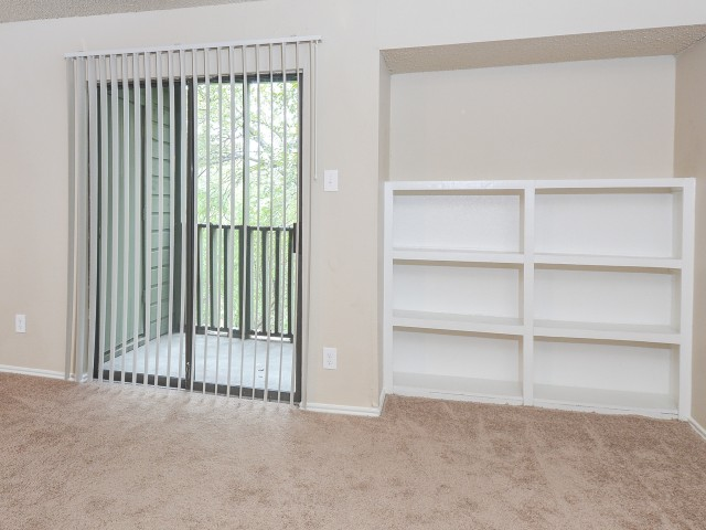 Image of Bookcase for Remington House Apartments