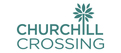 Churchill Crossing Logo | Churchill Crossing Apartment Homes