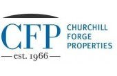 Churchill Forge Logo