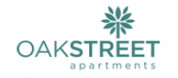 Oak Street Logo | Oak Street Apartment Homes