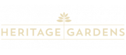 Heritage Gardens Logo | Heritage Gardens Apartment Homes