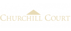 Churchill Court Logo | Churchill Forge Properties