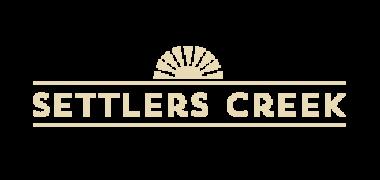 settlers creek logo