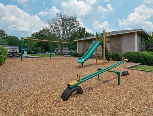 Playground | Goose Creek | Branchwood Apts.