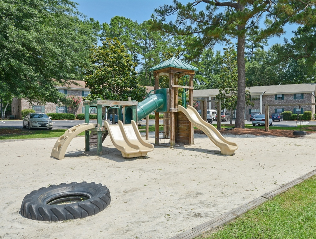 Playground | Summerville SC | Magnolia Place Apts