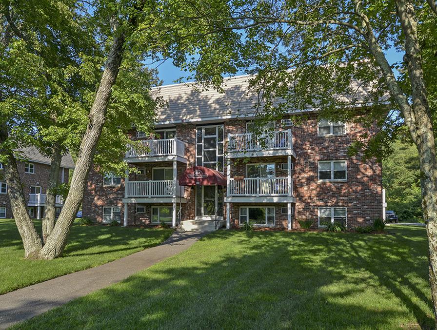 Balconies   Patios   Brook Haven Estates