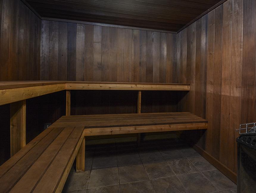 Sauna   Brook Haven   Attleboro MA