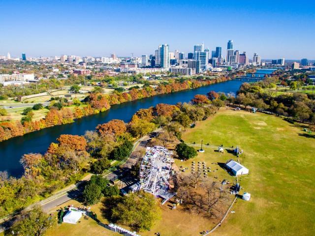 Zilker Park | Austin, TX
