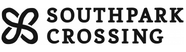 Southpark Crossing Logo