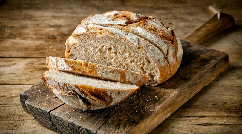 Celebrate Homemade Bread Day-image