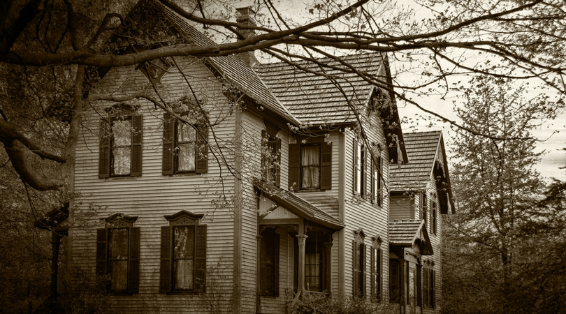 Nearby Haunted Houses-image