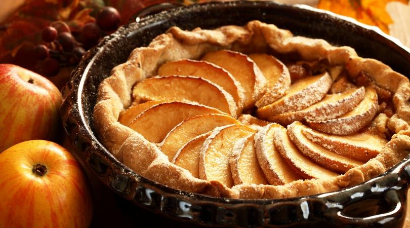 Autumn Desserts-image
