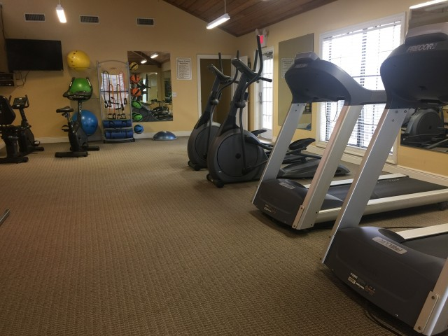 Image of Fitness Center for Spring Lake Point
