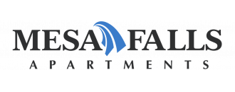 Mesa Falls Apartments Logo