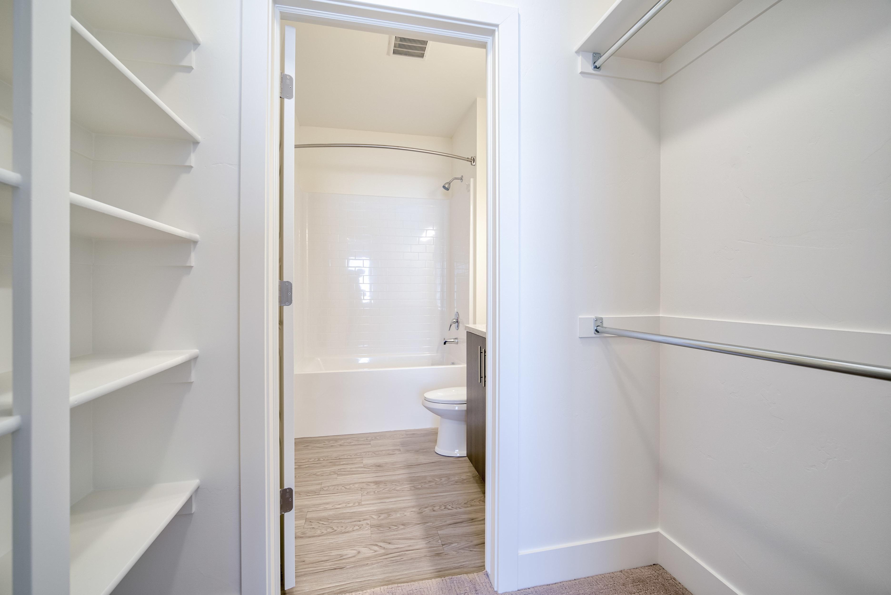 Calla | 1 Bed Apartment | Eden Apartments | Brand New ...