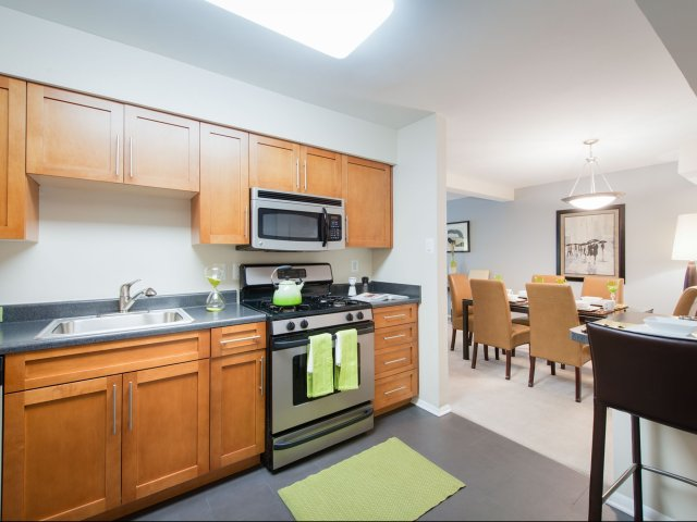 Loft Apartments In Fairfax Va