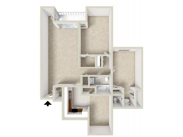 Crestleigh Apartments
