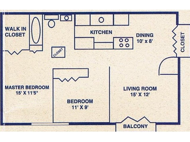 Parkway Village Apartments