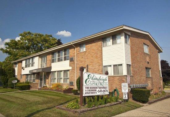 Elmsleigh Apartments