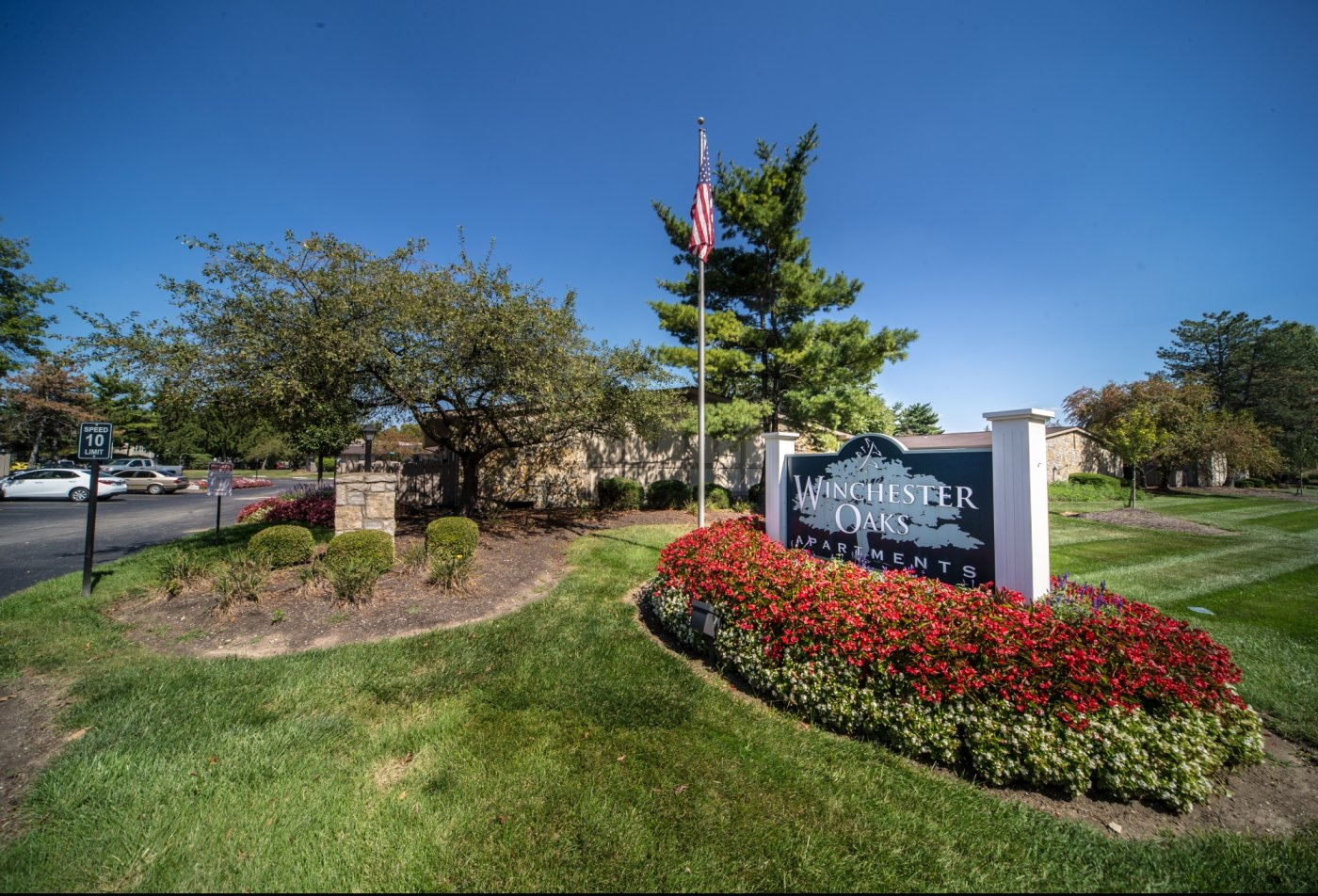 Winchester Oaks Apartments