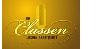The Classen Luxury Apartments