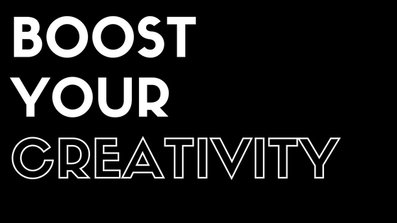 Express Your Creativity-image