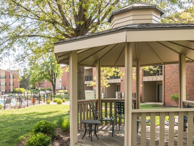 Community Amenities at Westchester Park-image