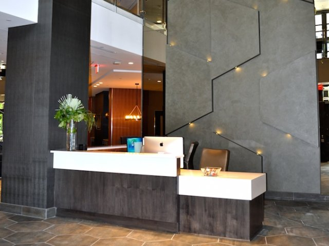 Image of 24-hour Concierge Service for Virginia Square Towers