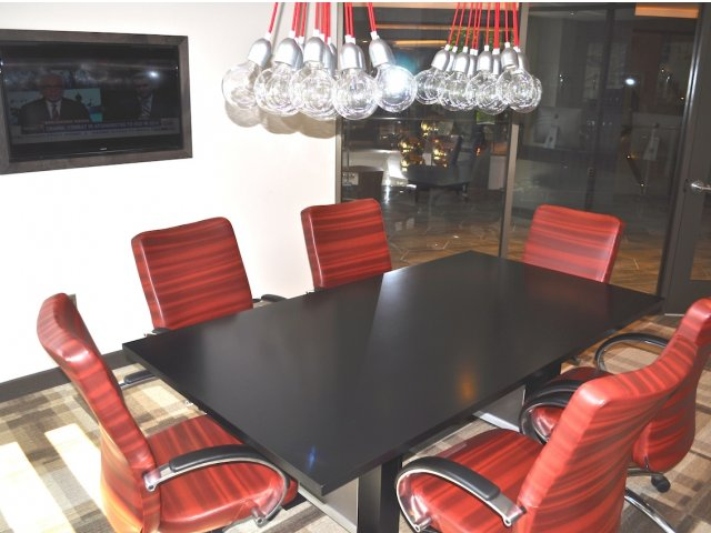 Image of Conference Room for Virginia Square Towers