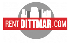 Dittmar Company Logo | Apartments In Arlington VA | Courtland Towers