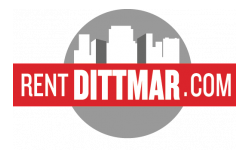 Dittmar Company Logo | Luxury Apartments Fairfax VA | Cavalier Court