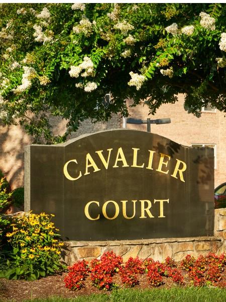 Cavalier Court