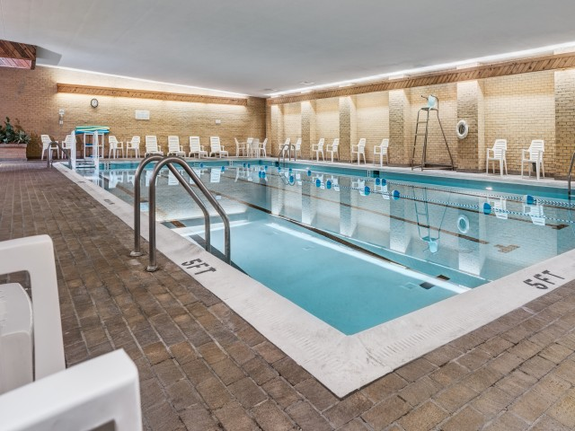 Sparkling Pool | Apartment For Rent In Arlington | Randolph Towers