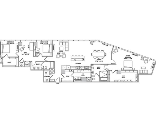 P4403 Floorplan Image