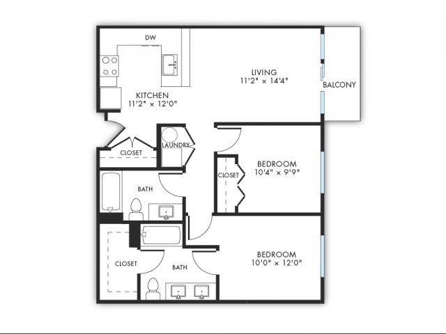 lift floor plan