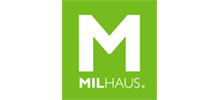 Milhaus Management Logo | Apartments For Rent In Milwaukee Wisconsin | Stitchweld
