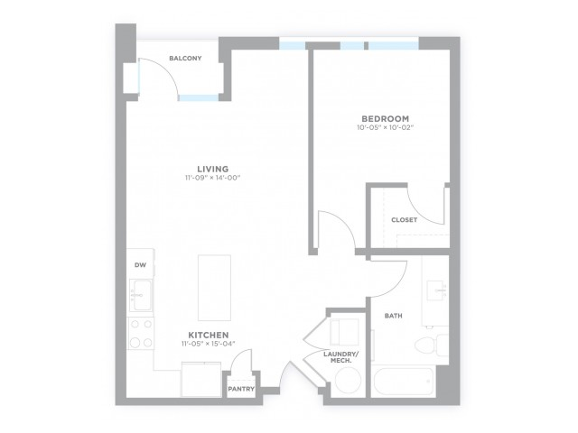 747 Apartments